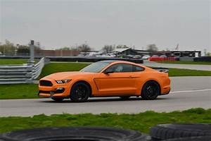 Ford Mustang Shelby GT350 Could Be Discontinued | CarBuzz