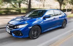 2019 Honda Civic Sedan, Coupe Feature Refreshed Styling
