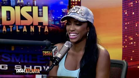 PORSHA IS BACK FROM THE BAHAMAS AND THIRTY-SEXY! - Dish ...