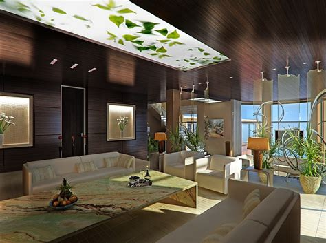 stunning modern interior designs    waste  time