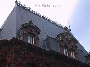 Comment Nettoyer Du Zinc : refaire une toiture en ardoise comment refaire un toit en ardoise prix pour refaire une ~ Melissatoandfro.com Idées de Décoration