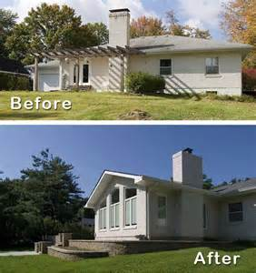 Ranch Style House Additions Inspiration by 25 Best Ideas About Ranch House Additions On