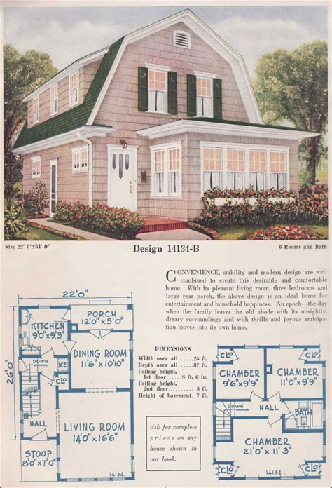 bowes   dutch colonial revival gambrel roof shed dormers