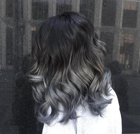 ash colored hair ash colored hair