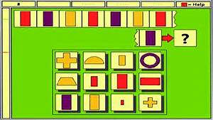 Example Of Training On Level 8  On The Logical Reasoning