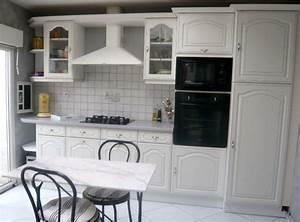cuisine 2 photos lezard With couleur tendance deco salon 5 cuisine photo 12 cuisine elegante avec touche de gris
