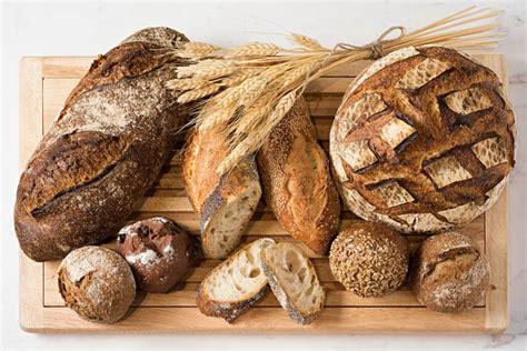 grain multigrain sourdough  bread   healthiest  toronto