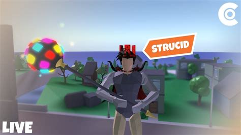 roblox strucid roadtok roblox livestream youtube