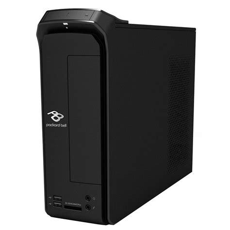 ordinateur de bureau sans tour packard bell imedia s pg4g5gu01 pc de bureau packard