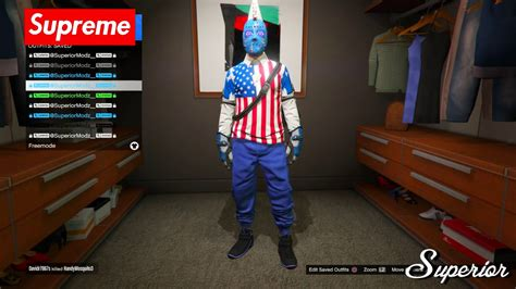 GTA 5 Online - Modded Account Showcase #2 *NOT FOR SALE* (RNG Outfits Modded Cars More!) - YouTube