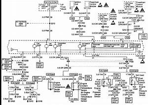 34 1997 Chevy S10 Wiring Diagram