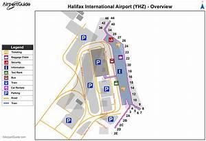 Halifax    Stanfield International Airport - Cyhz