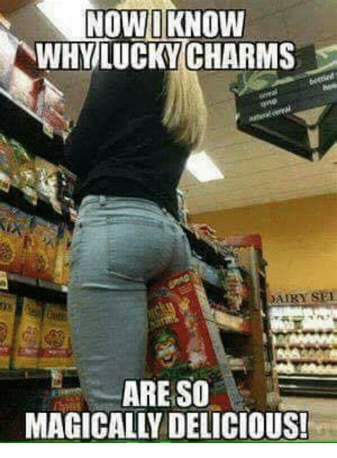 Lucky Charms Meme - now i know why lucky charms dairy s are so magically delicious meme on sizzle