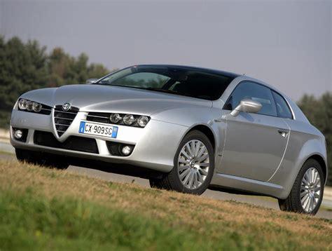 Alfa Romeo Cost alfa romeo brera photos and specs photo alfa romeo brera