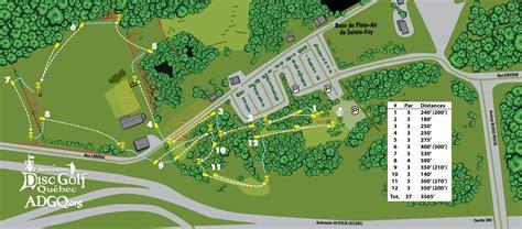 Parcours Base De Pleinair Stefoy Adgq