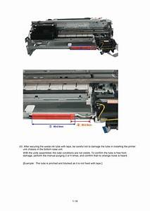 Canon Pixma Ip5200 Ip5200r Service Manual