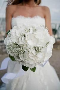 Bouquet De Mariage : bouquet hortensia mariage hg96 jornalagora ~ Preciouscoupons.com Idées de Décoration