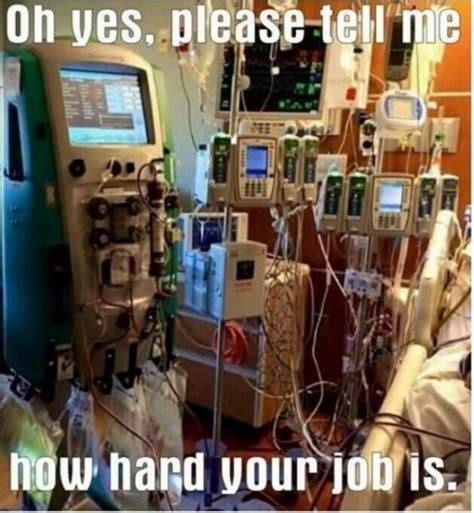 Icu Nurse Meme - 100 nursing memes that will definitely make you laugh tuesday memes and nurse life