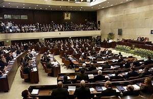 Israeli parliament rejects bill to recognize Armenian Genocide