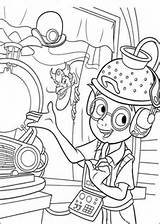Genius Coloring Pages sketch template