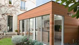agrandir sa maison en bois ventana blog With cout pour agrandir sa maison
