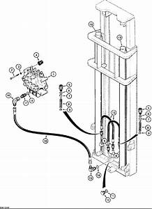 Hyster Forklift Wiring Diagram  Hyster  Free Engine Image For User Manual Download