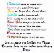 Disney Love Quotes  QuotesGram  Disney Love Quotes And Sayings
