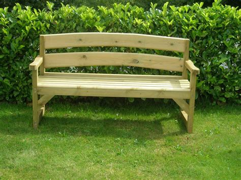 Garten Sitzbank Holz by Simple Wooden Garden Bench Plans Pdf Simple Wood