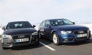 Versicherung Audi A3 : konzept vergleich audi a3 sportback gegen audi a4 avant im test ~ Eleganceandgraceweddings.com Haus und Dekorationen