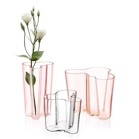 Aalto Vases - alvar aalto vase 160mm iittala ambientedirect