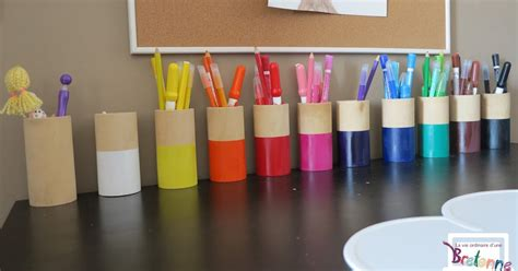 Pot à Crayon Ikea La Vie Ordinaire D Une Bretonne Diy Pot 224 Crayon De Couleurs Fa 231 On Montessori
