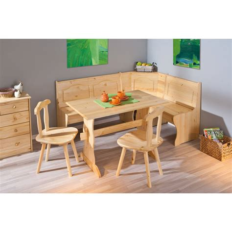 coin repas table rectangulaire chaise banc banquette
