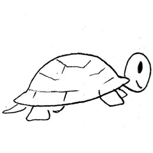 turtle clipart black and white turtle clipart black and white clipart panda free