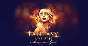 Fantasy NYE 2021   Kansas City's New Year's Eve Party