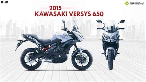 Kawasaki Versys 650 Wallpapers by 2015 Kawasaki Versys 650 Intermot 2014