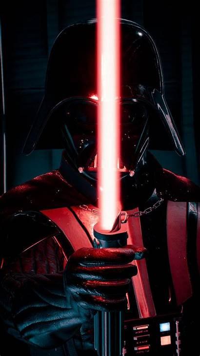 Vader Darth Wallpapers Mobile Wars Phone Cave
