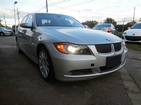 Bmw For Sale In Nc by 2007 Bmw 335i For Sale In Raleigh