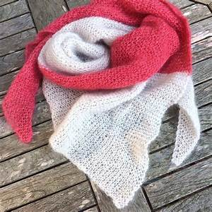 Rauchbelästigung Durch Nachbarn Tipps : dreieckstuch stricken anleitung knit knit berlin schal ~ Lizthompson.info Haus und Dekorationen