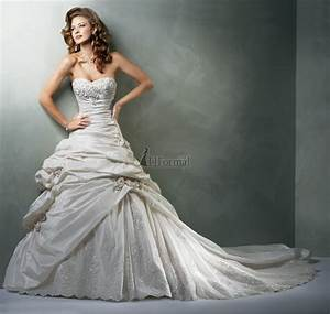Wedding Dress Big Gallery: Maggie Sottero Wedding Dresses