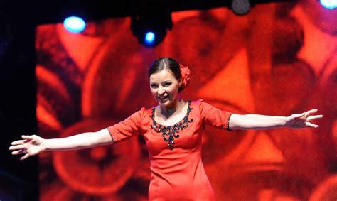 Dziedātāja Marija Naumova Valentīndienā uzstāsies Sočos - Mūzika - Apollo.lv - Izklaide - Apollo.lv