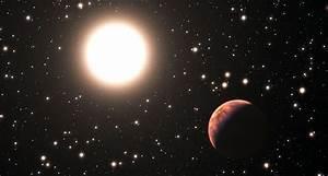Planet found around sun twin in star cluster | Power Elite