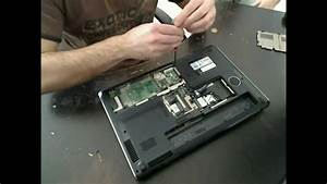 Hp Pavilion Dv7 Cleaning Cpu Fan