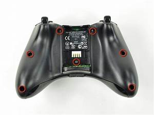 Xbox 360 Wireless Controller Logic Board Replacement