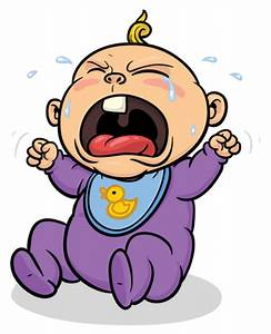 Cartoon Picture Of Baby Crying - ClipArt Best | Baby/Child ...