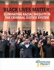 Report focuses on how to eliminate racial inequity inside ...