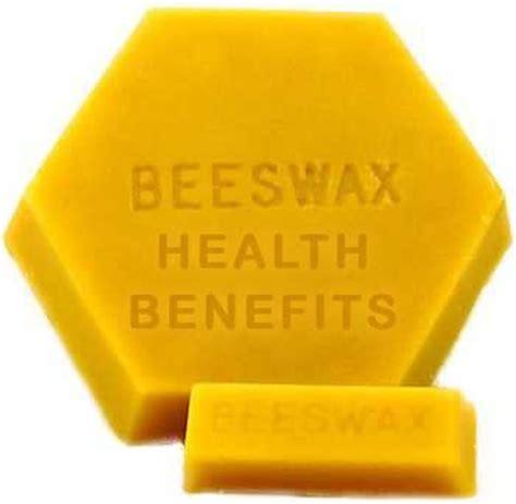honey beeswax health benefits  good skin hair