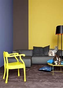 Grau Blau Wandfarbe : raumgestaltung mit farben welche farben finden platz in ihrem haus ~ Frokenaadalensverden.com Haus und Dekorationen