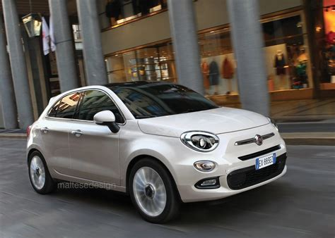 Fiat News 2019 by 2019 Fiat 500 Review Price Release Date Engine Design