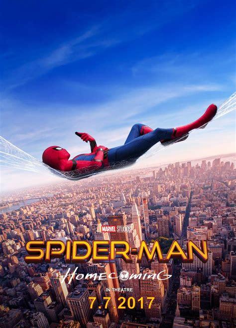spiderman homecoming le meilleur des marvel romanfilmserie pinterest spiderman films