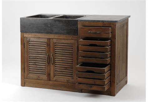 meuble evier cuisine meuble évier cuisine amadeus amadeus 16234